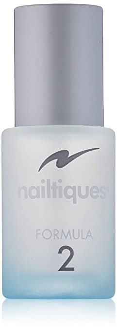 Best Nail Strengthener-Nailtiques Formula 2 Protein