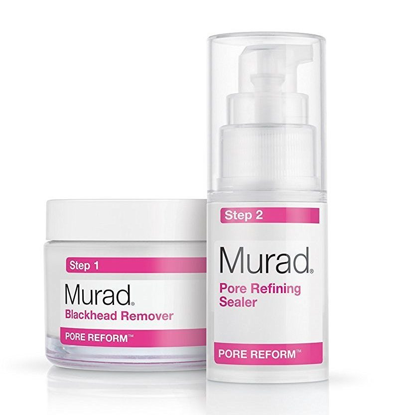 Best Blackhead Remover-Murad Blackhead and Pore Clearing Duo