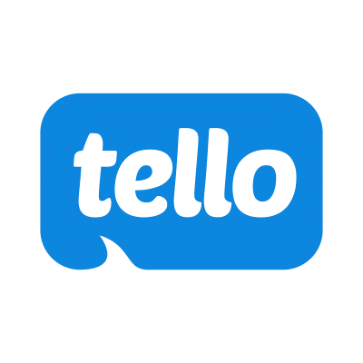 Tello Coupon