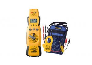 Best Multimeter-Fieldpiece HS33 Expandable Manual Ranging Stick Multimeter