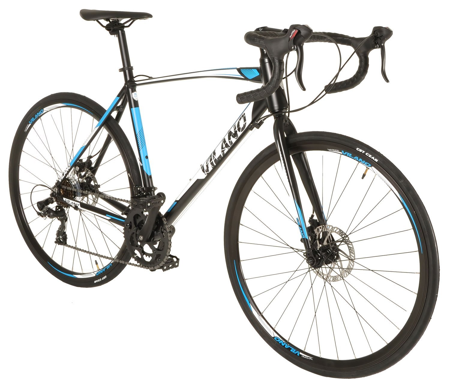 Best Road Bikes-Vilano Shadow 3.0