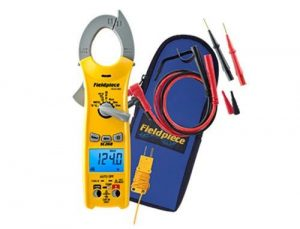 Best Multimeter-Fieldpiece SC260 Compact Clamp Multimeter