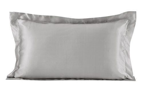 Silk Pillowcases-Lily Silk 4x Oxford
