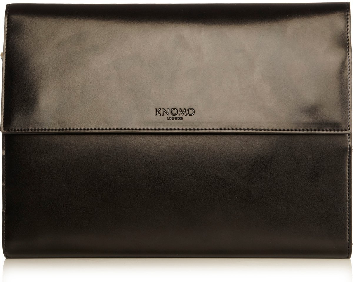 Best Passport Holder-Knomad Leather Portable Organizer