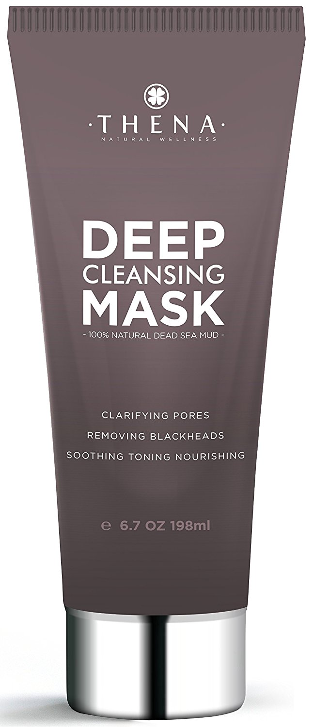 Best Blackhead Remover-THENA Deep Cleansing Mask