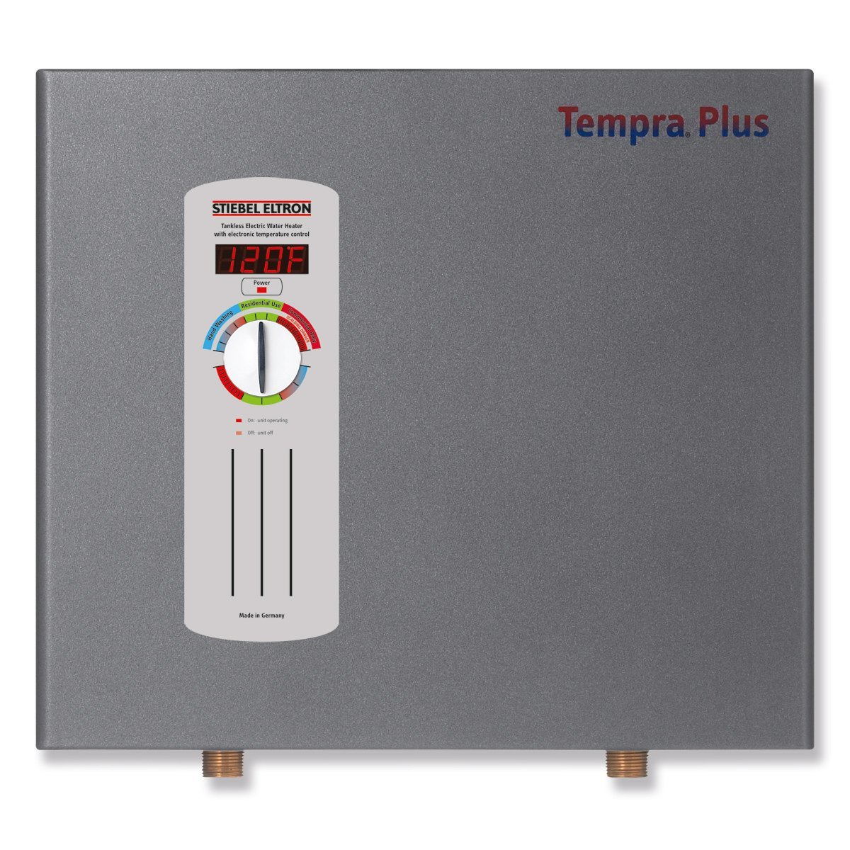 Best Tankless Water Heater-Stiebel Eltron Tempra 24 Plus