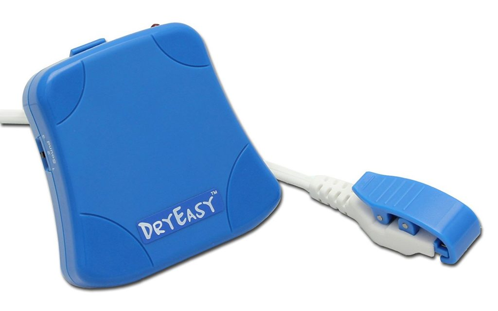 Best bedwetting alarm-DryEasy Bedwetting Alarm