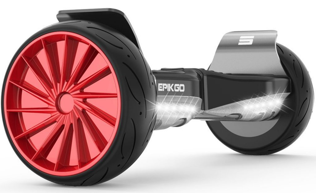 Best Hoverboard Brands-EPIKGO SPORT PLUS
