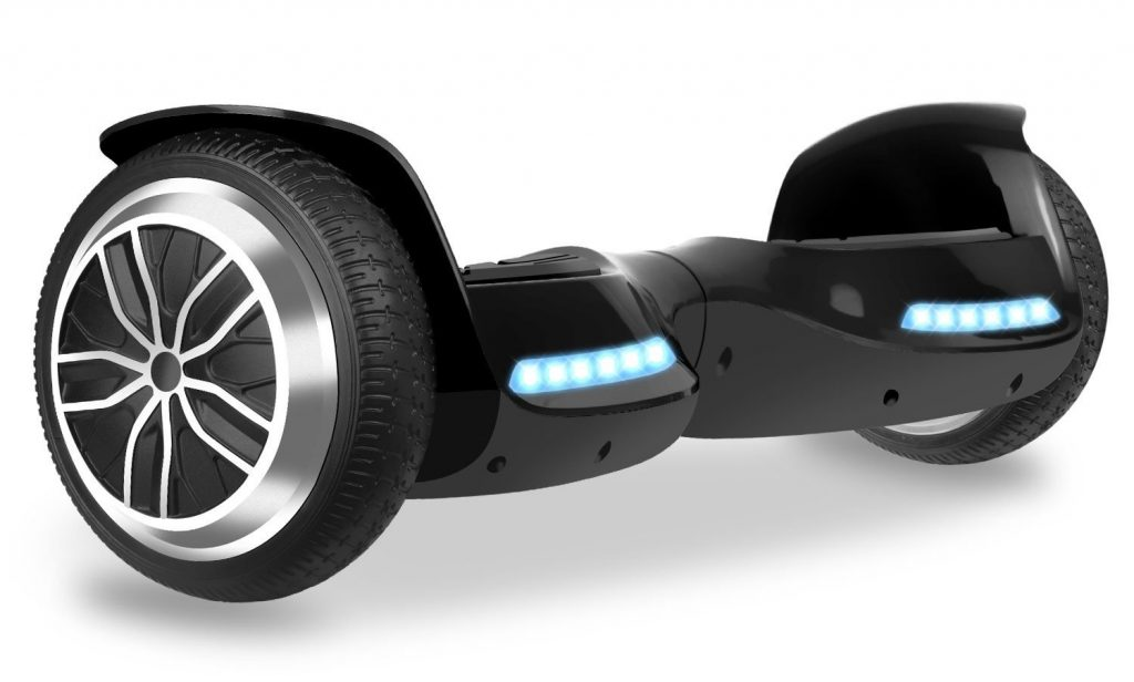 Best Hoverboard Brands-OTTO Hoverboard 6.5""