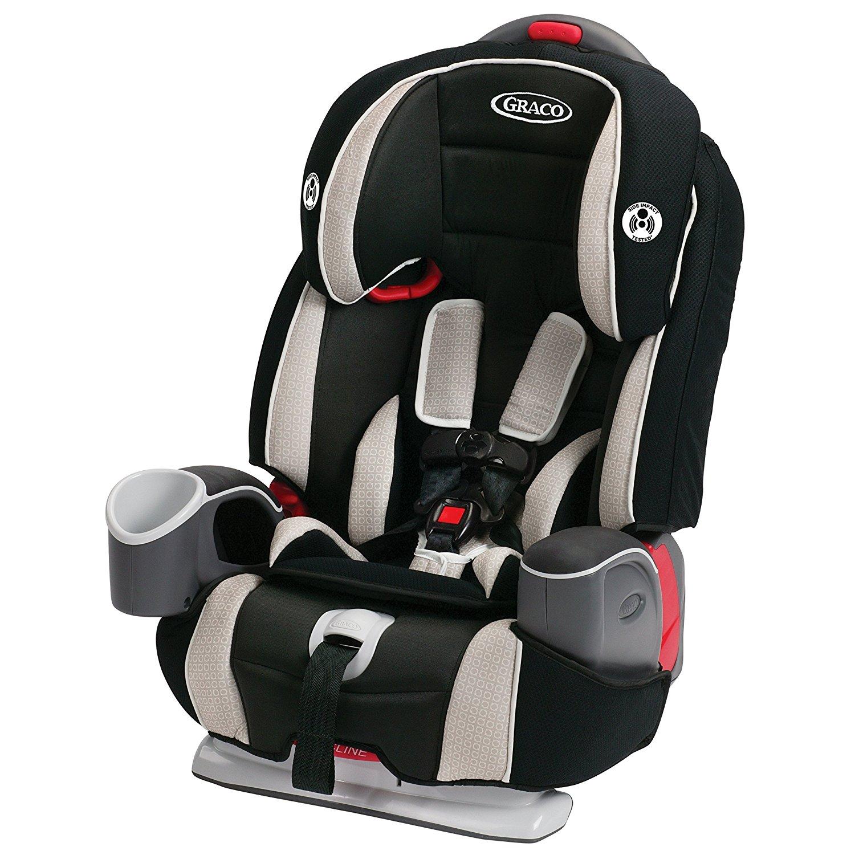 Graco Car Seat-Argos 65 Car Seat
