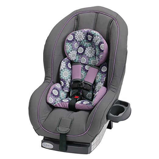 Graco Car Seat-Ready Ride Convertible Car Seat