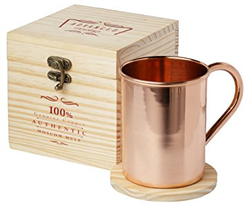 Cheers to the Best Copper Mule Mugs in 2019