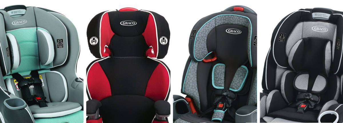 Best Graco Car Seats 2018 Reviews