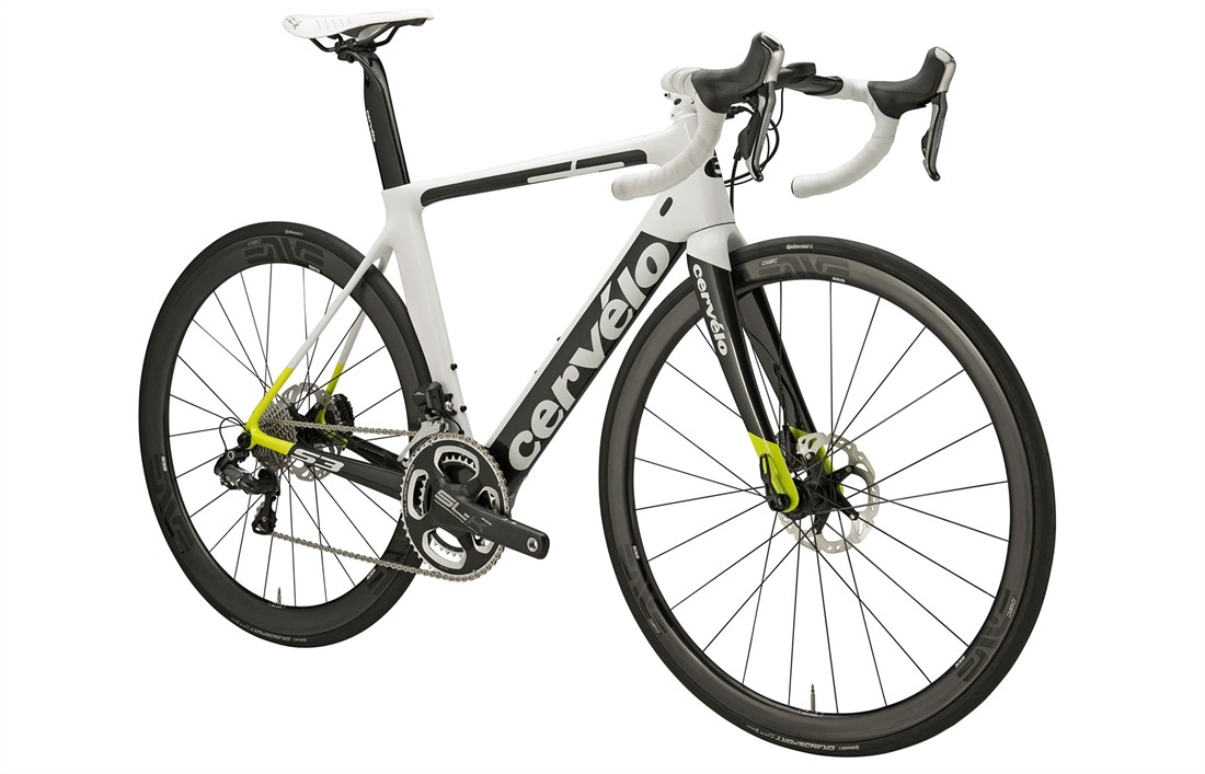 Best Road Bikes-Cervélo S3 Disc