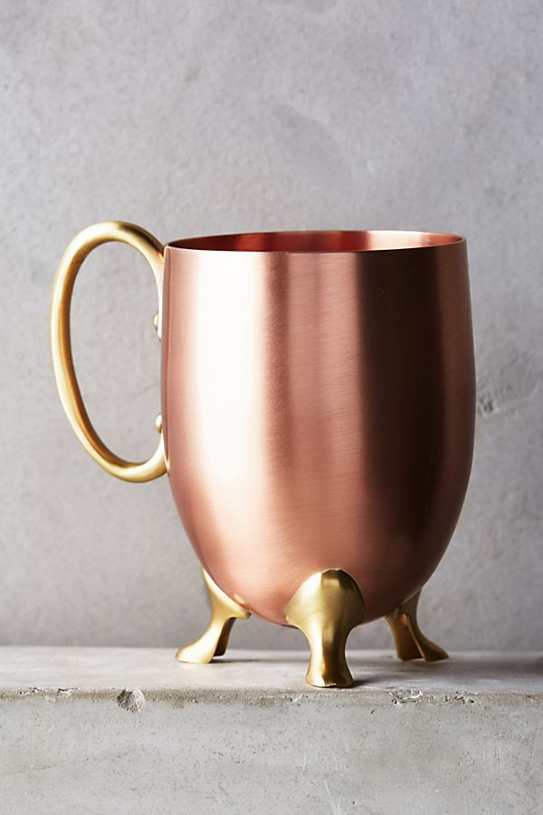 Best Copper Mule Mugs-Caldley Moscow Mule Mug