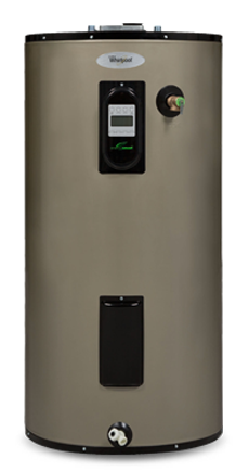 Electric Water Heater Reviews-Whirlpool 19-Gallon 6-Year Regular Electric Water Heater