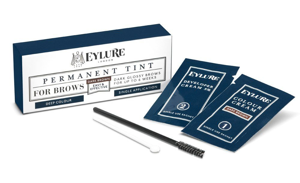 An Eyebrow Tinting Kit To Help You Get That Perfect Arch