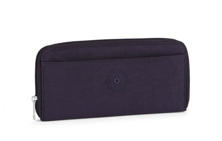Best Passport Holder-Kipling Travel Document Holder