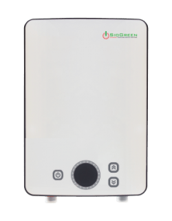 Tankless Water Heater Reviews-SioGreen IR260 (1.36 GPM)