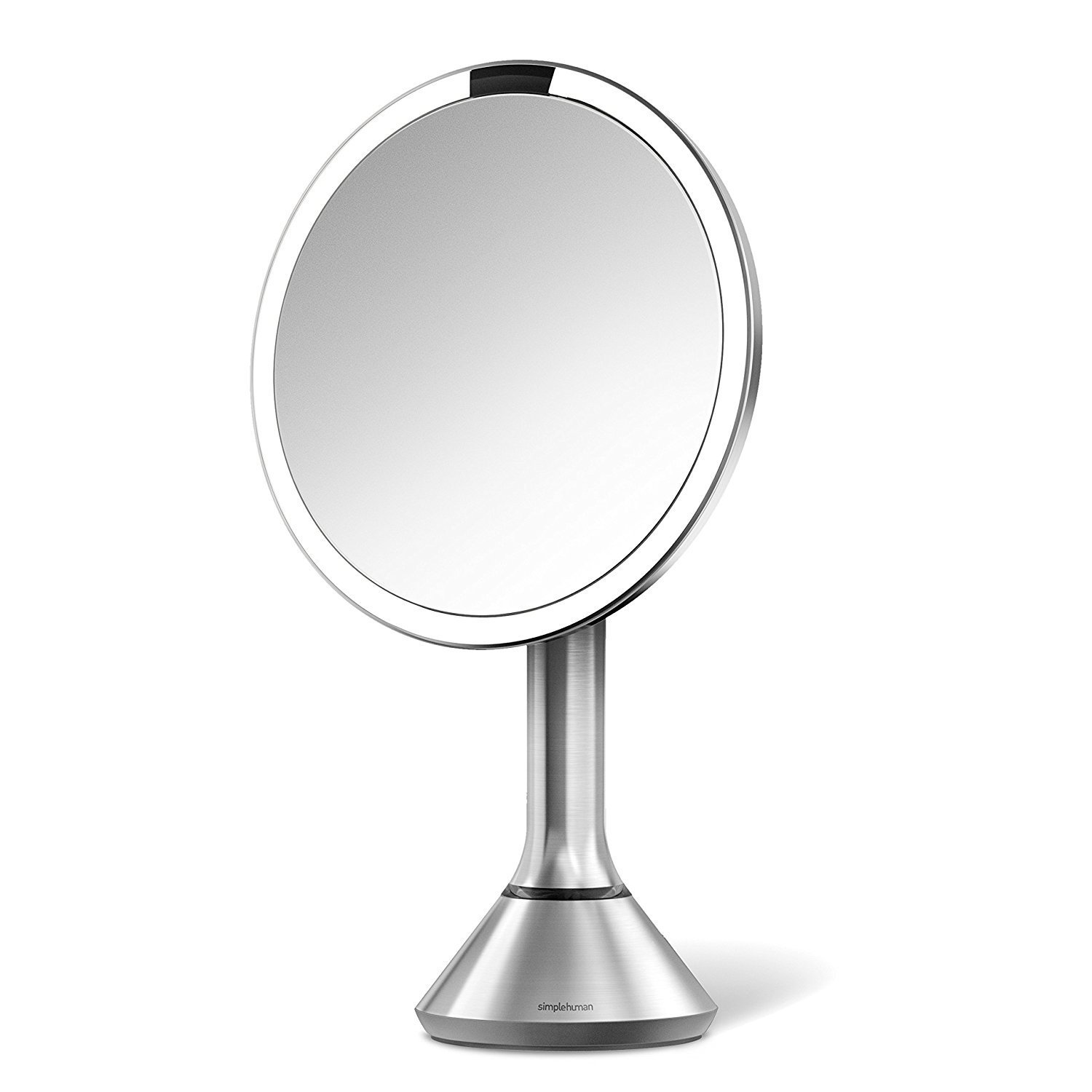 Best Lighted Vanity Mirror-Simplehuman Sensor Mirror