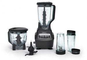 Ninja Mega Kitchen System Blender (BL770) Review