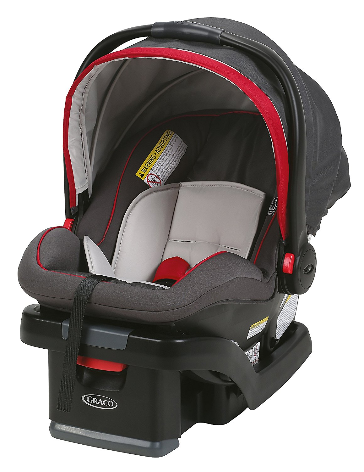 Graco Car Seat-SnugRide SnugLock