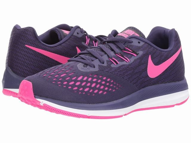 3446cc0610a5 Nike Air Zoom Winflo 4 Review 2018 (Experts Tested) - 16best.net