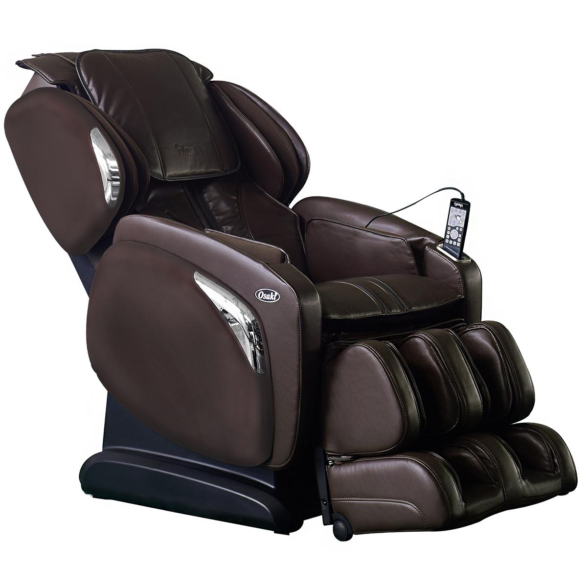 Osaki Massage Chair - Osaki OS-3700
