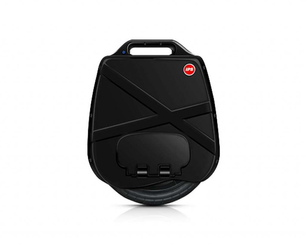 Best Electric Unicycle - IPS I5 20700