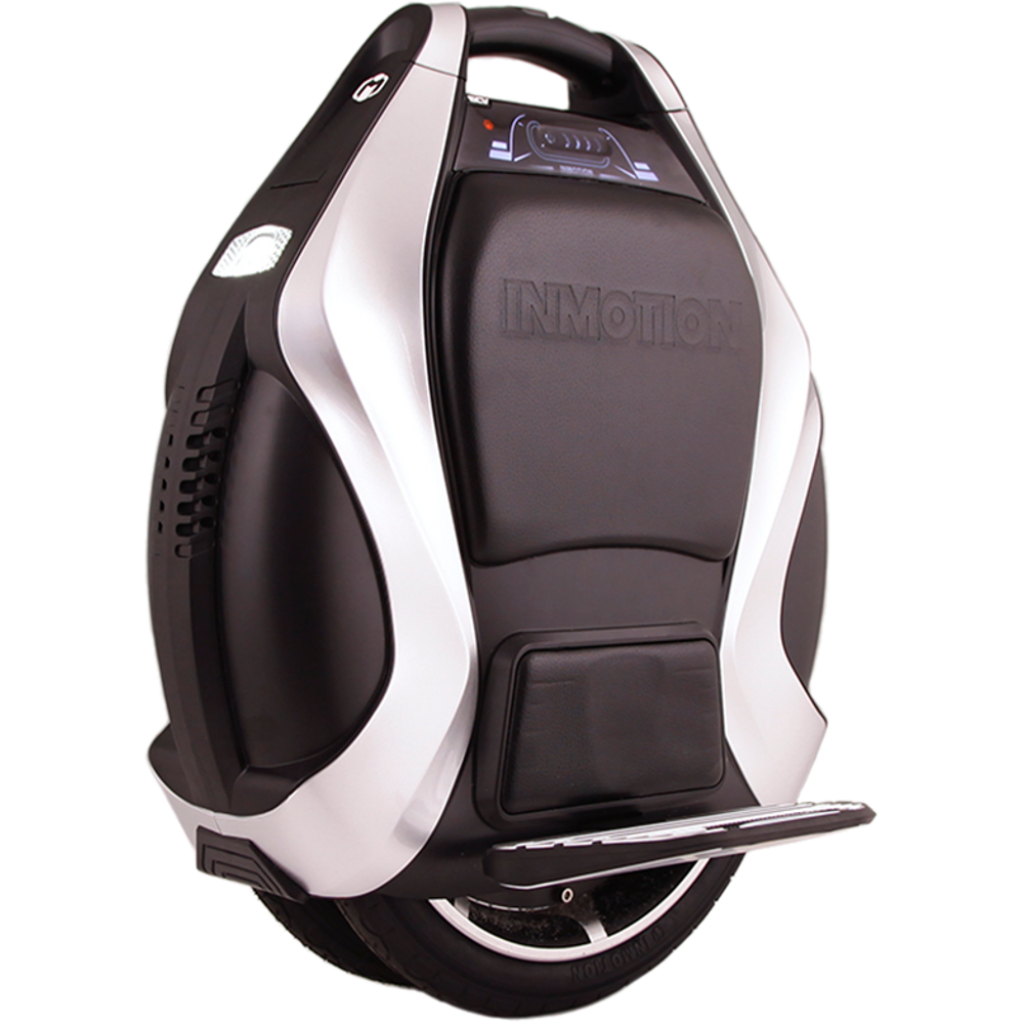 Best Electric Unicycle - Inmotion V3