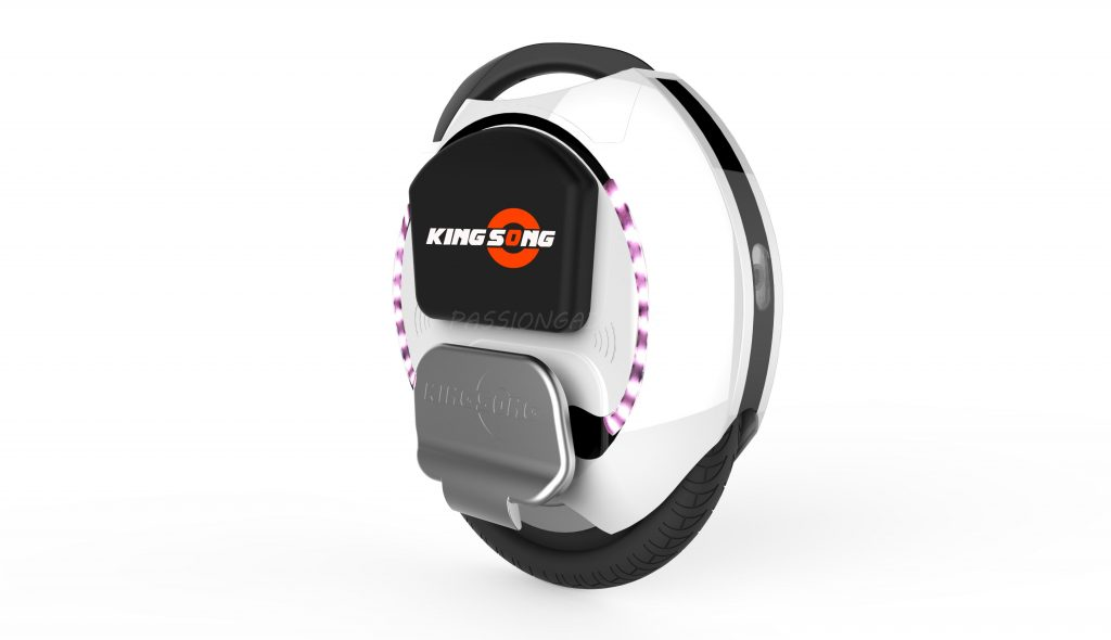 Best Electric Unicycle - King Song KS-16S