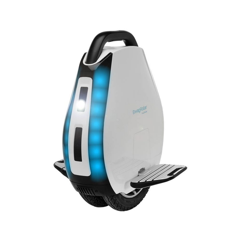 Best Electric Unicycle - Swagtron Swagroller Electric Unicycle
