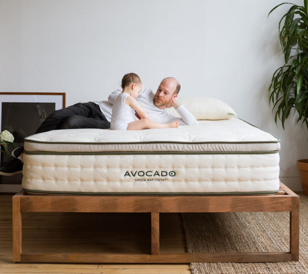 Best Mattress 2018 - Avocado Mattress