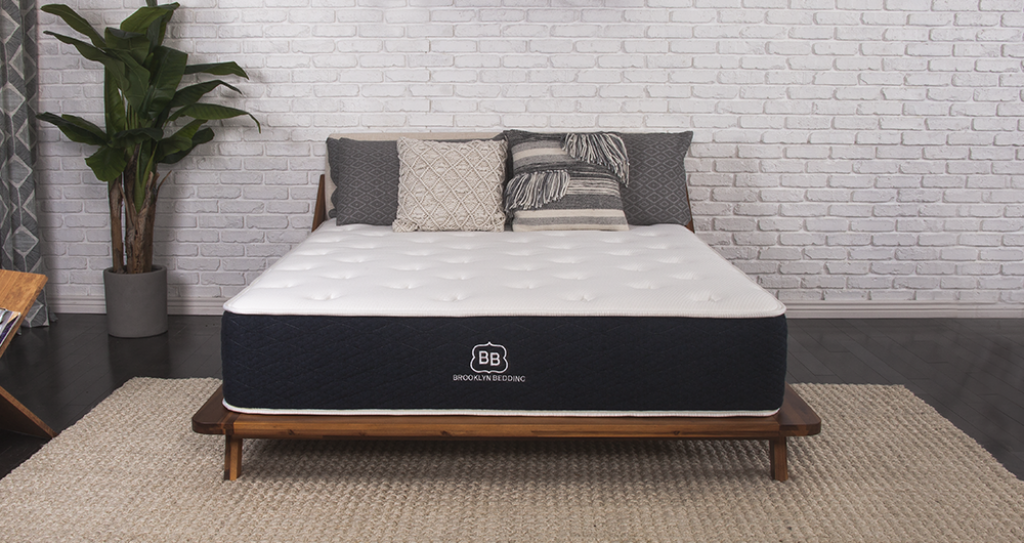 Best Mattress 2018 - Brooklyn Bedding Signature Mattress Review