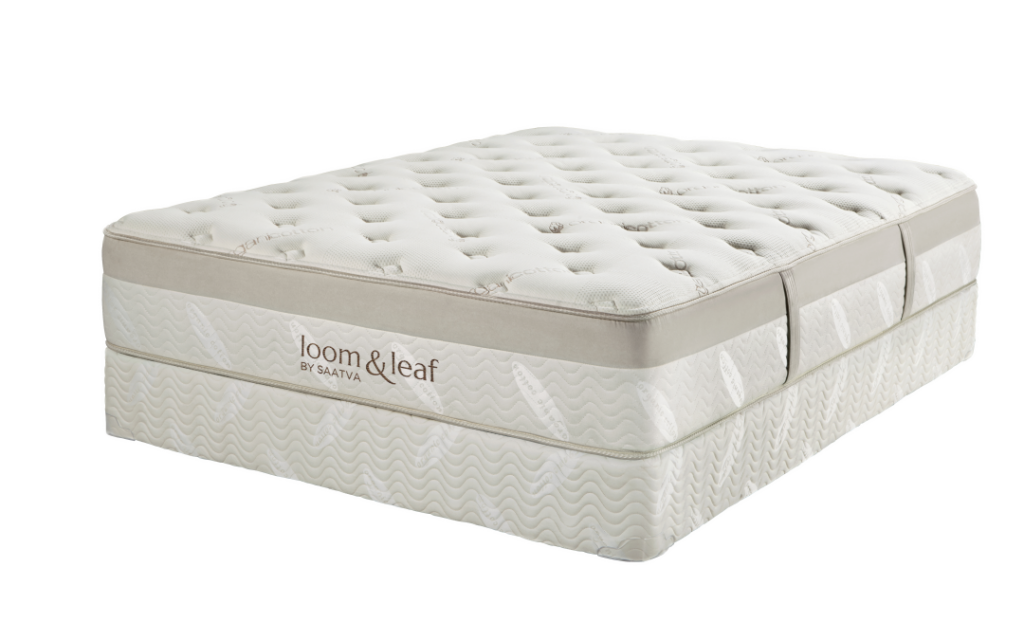 Best Mattress 2018 - Loam and Leaf Mattress Review