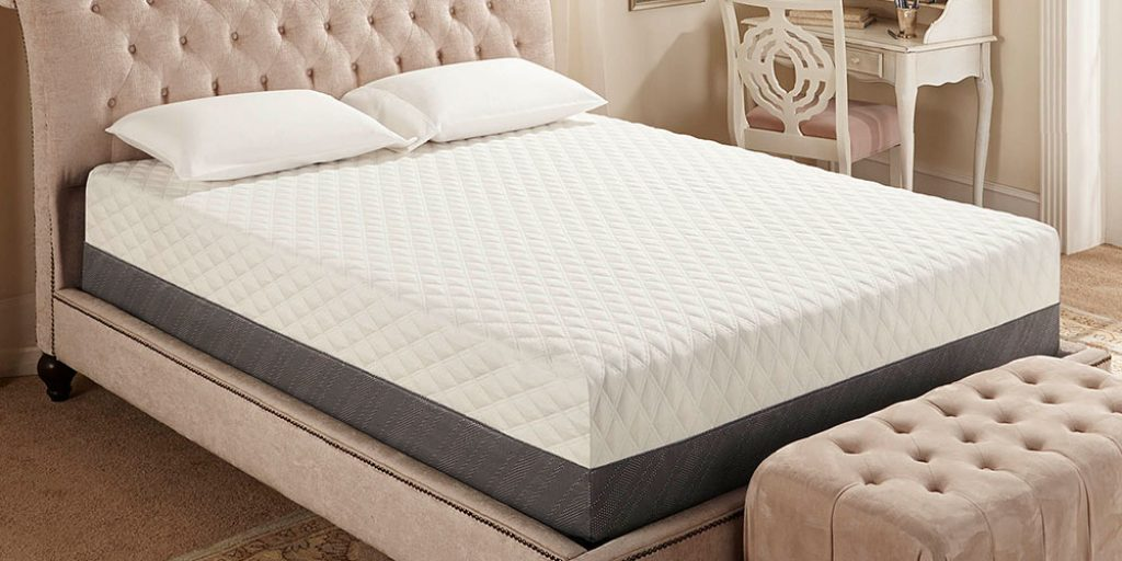 Best Mattress 2018 - Novaform Altabella Mattress Review