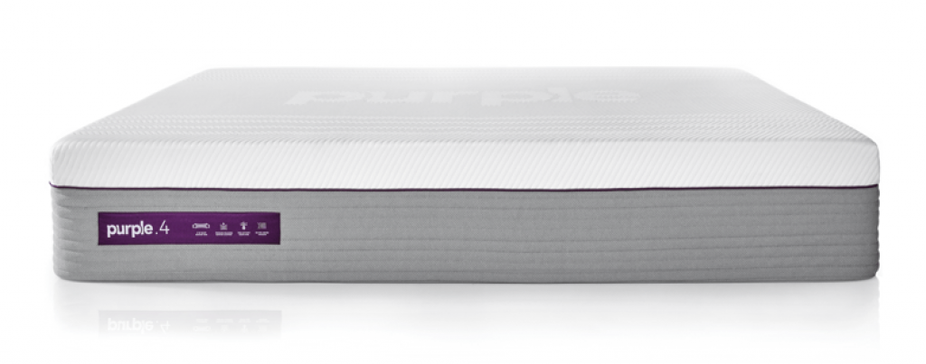 Best Mattress 2018 - Purple Queen Mattress Review