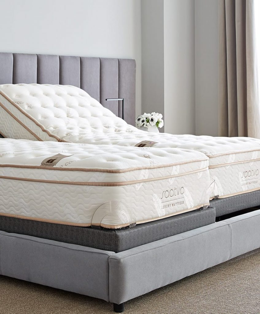 Best Mattress 2018 - Saatva Luxury Mattress Review
