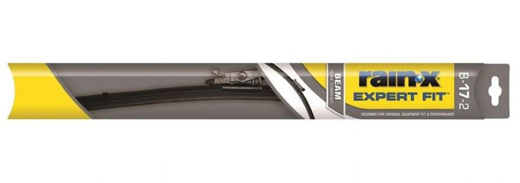Best Windshield Wipers - 5. Rain-X Expert Fit Beam