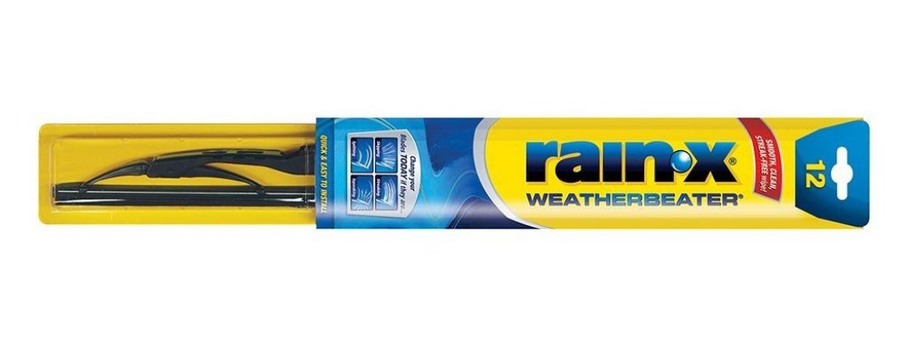 Best Windshield Wipers - 8. Rain-X Expert Fit Conventional