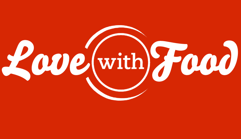 Love With Food Promo Codes November 2019