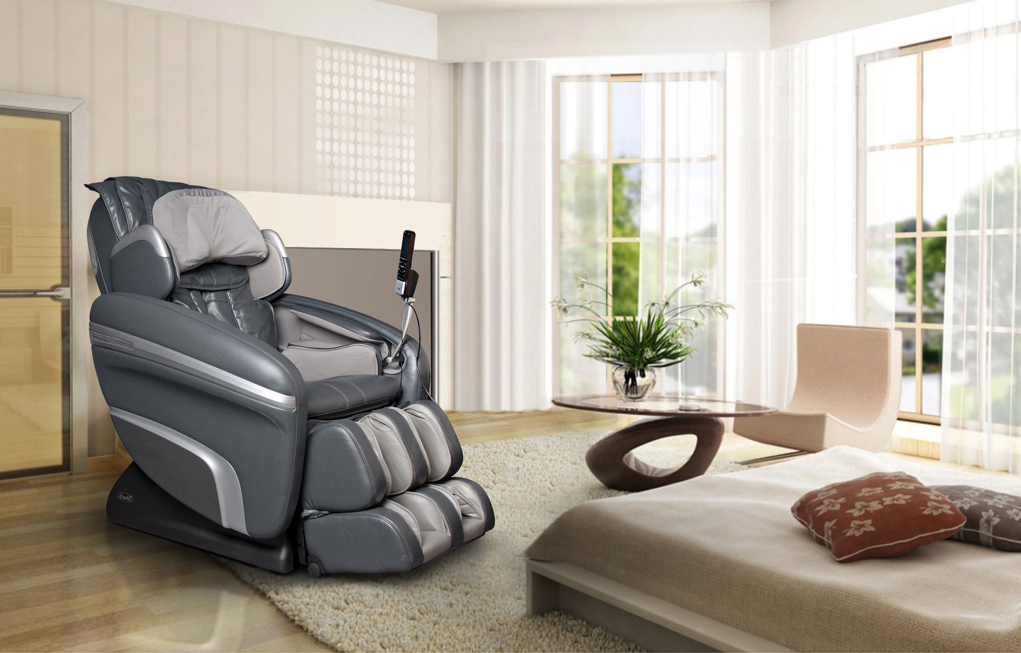 Osaki Massage Chairs 2019 Reviews