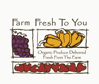 Farm Fresh To You Promo Codes October 2019