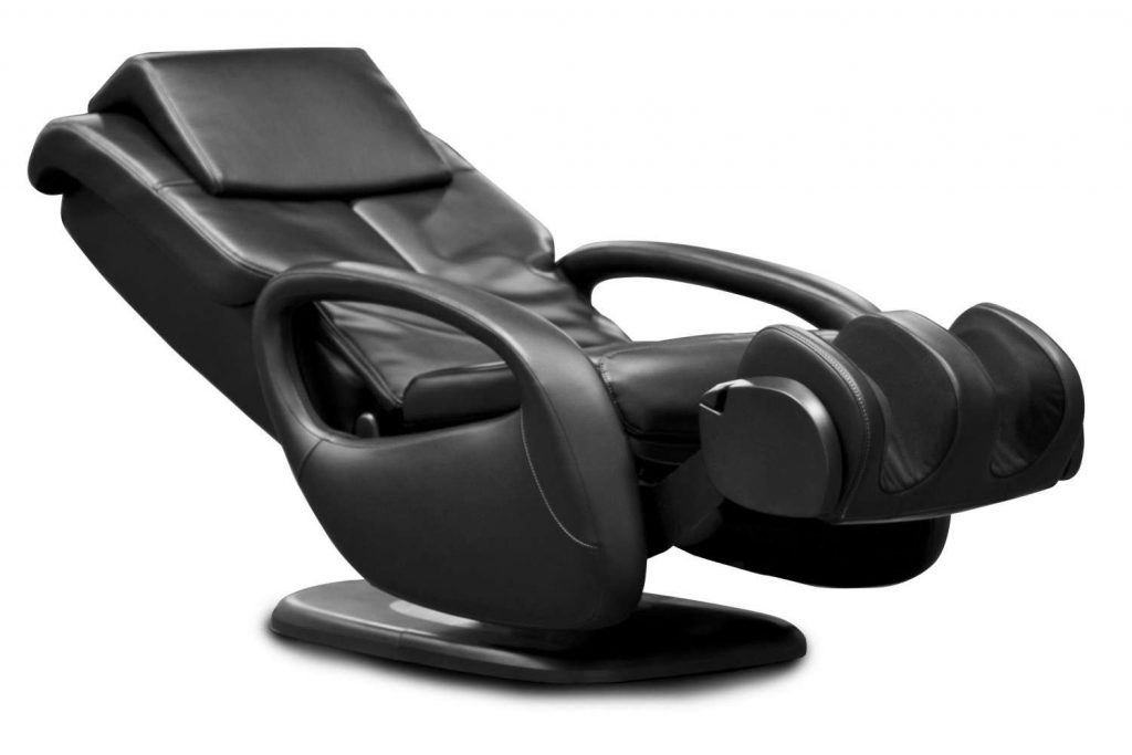 10. Wholebody® 5.1 Massage Chair - Human Touch Massage Chair