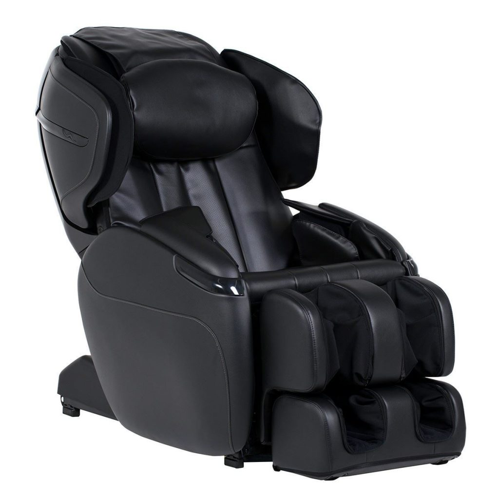 11. Opus Massage Chair - Human Touch Massage Chair