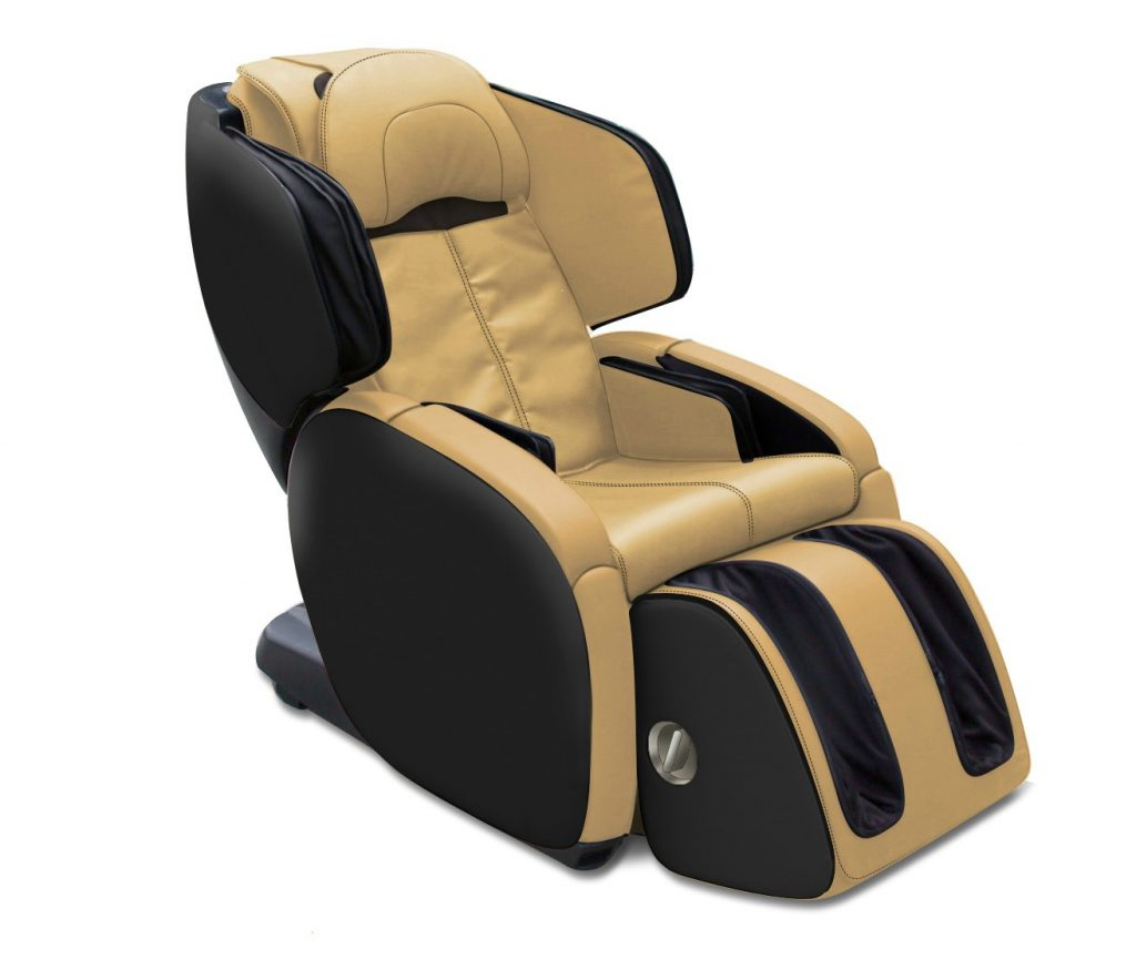 12. Acutouch ® 6.0 Massage Chair - Human Touch Massage Chair