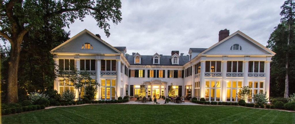 12. Duke Mansion - Things to do in Charlotte NC