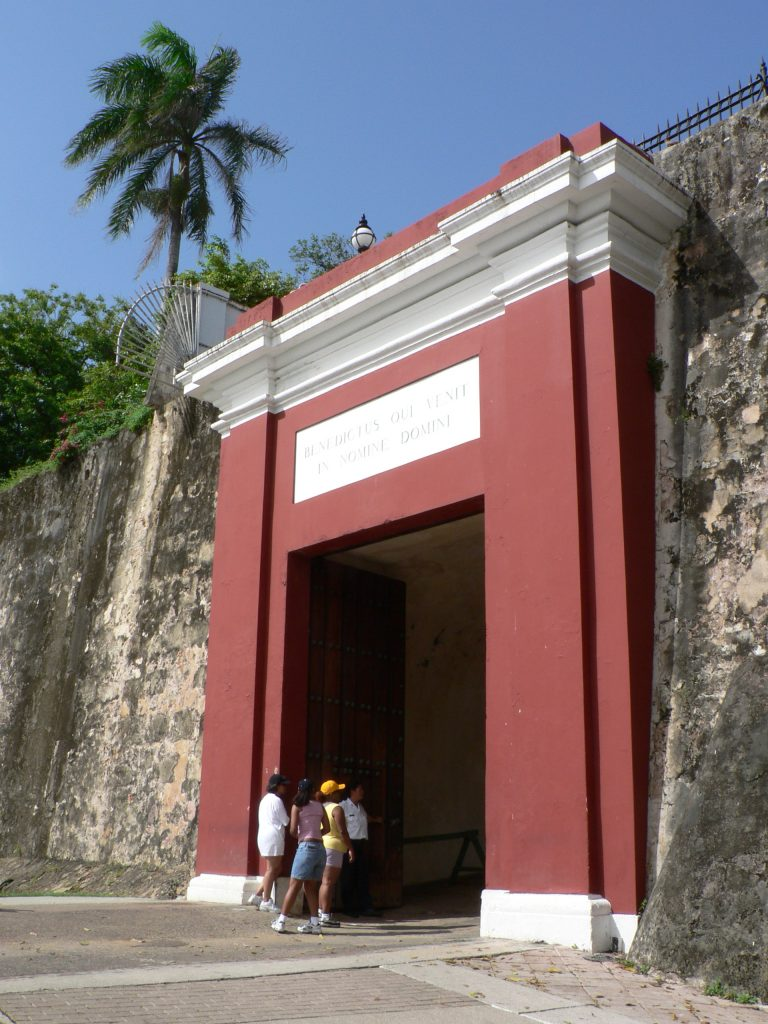 12. La Puerta de San Juan - Things to do in San Juan Puerto Rico