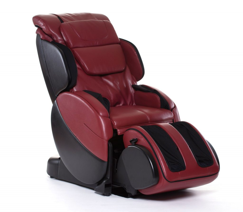 13. Bali Massage Chair - Human Touch Massage Chair