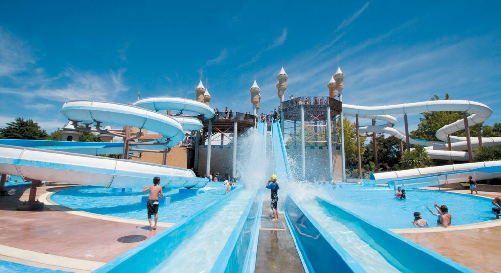 13. Ray's Splash Planet - Things to do in Charlotte NC